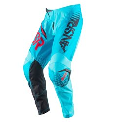 Answer Syncron Pants Cyan Red 2017