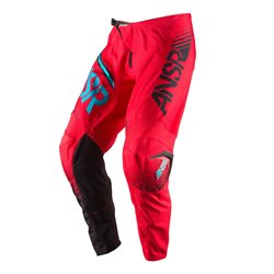 Answer Syncron Pants Red Teal 2017
