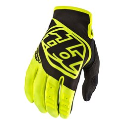 Troy Lee Designs GP Glove Fluo Yellow 2017