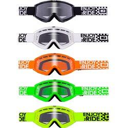 O'Neal B-Zero Goggle MX Brille