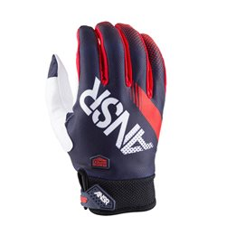 Answer Mx Glove Syncron White Red 2017