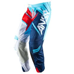 Answer Elite Pants Blue Red 2017