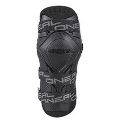 O'Neal Pumpgun MX Carbon Look black Knieschoner Knieschützer Knieprotektor