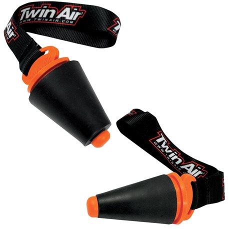 TwinAir Auspuffstopfen exhaust silencer plug 2 Takt 4 Takt Twin Air
