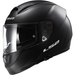 LS2 FF397 Single Mono Helm