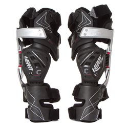 Leatt Knee Brace Knieorthesen C-Frame Carbon Paar