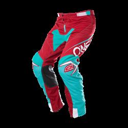 O'Neal Mayhem Lite Pants Blocker red blue 2017