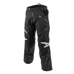 O'Neal Baja Pants black white 2017