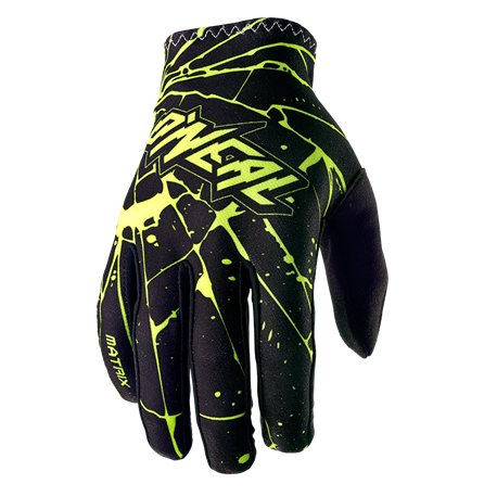 O'Neal Matrix Glove Enigma 2017