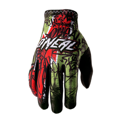 O'Neal Matrix Glove Vandal 2017