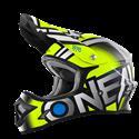 O'Neal 3Series Helmet Radium 2017