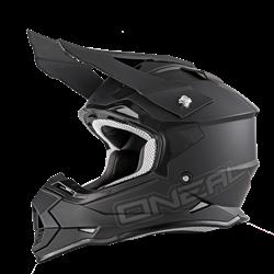O'Neal 2 Series RL Helmet Flat 2017