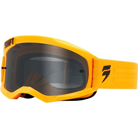 Shift Whit3 Goggle Brille 2018
