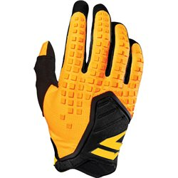 Shift 3lack Pro Glove Yellow 2018