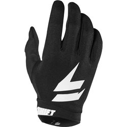 Shift Whit3 Air Glove Black 2018