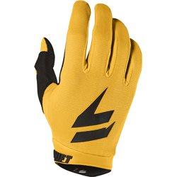 Shift Whit3 Air Glove Yellow 2018