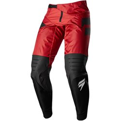 Shift 3lack Strike Pant Red 2018