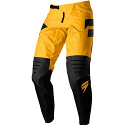 Shift 3lack Strike Pant Yellow 2018