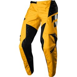 Shift Whit3 Ninety Seven Pant Yellow 2018