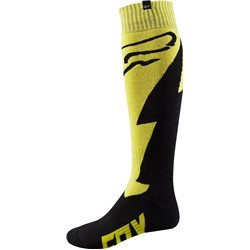 Fox Motocross Socken Fri Thick Mastar yellow 2018