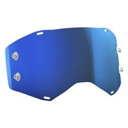 Scott Prospect Glas Lens SNG Works electric blue chrome
