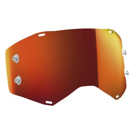 Scott Prospect Glas Lens SNG Works orange chrome