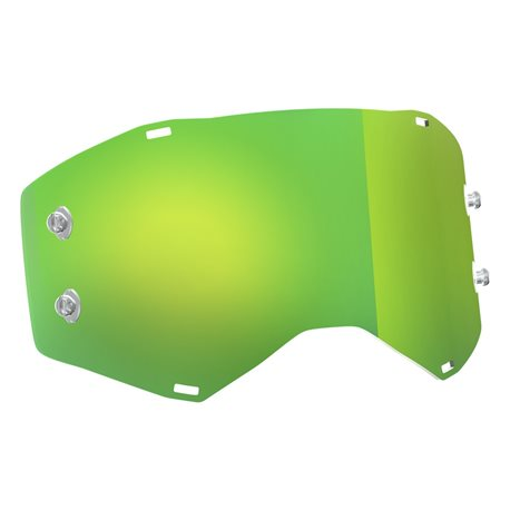 Scott Prospect Glas Lens SNG Works green chrome
