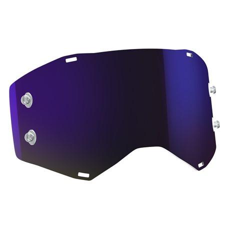 Scott Prospect Glas Lens SNG Works purple chrome