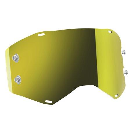 Scott Prospect Glas Lens SNG Works yellow chrome