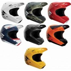 Shift Whit3 Helmet Helm 2018