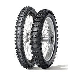 """MX11 19"""" 110/90-19 Dunlop Hinterreifen"""