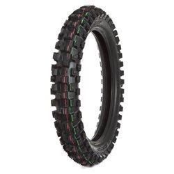 """MX52 19"""" 100-90-19 Dunlop Hinterreifen"""