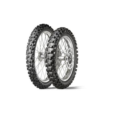 """MX52F 21"""" 80/100-21 51M Dunlop Geomax Vorderreifen"""
