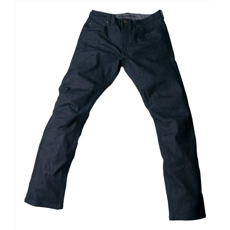 Troy Lee Designs Rider Jeans Dark Blue Größe 36
