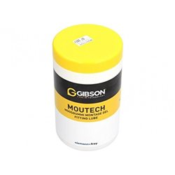 Gibson Moutech Montagegel Mousse