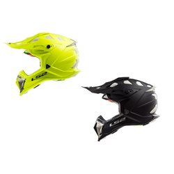 LS2 Helm Mx470 Subverter