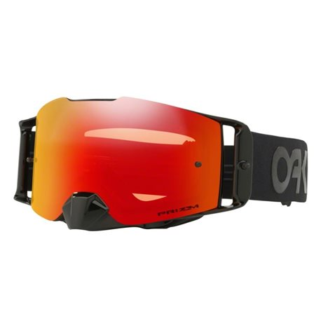 Oakley Frontline Mx Brille Goggle Factory Pilot Blackout