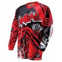 O'Neal Mayhem Jersey Roots black/red