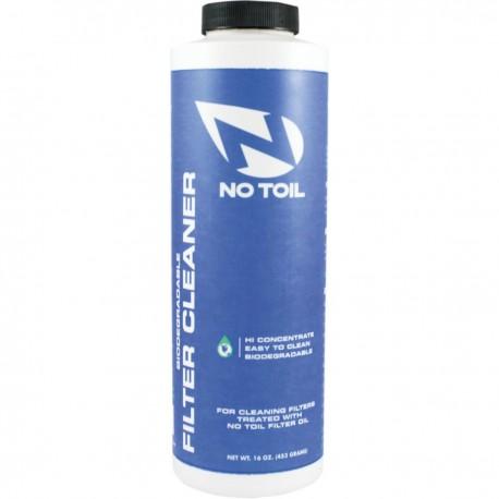 No Toil Filter Oil Cleaner Luftfilterreiniger Luftfilteröl