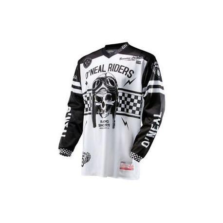 O'Neal Ultra Lite LE 70 black/white