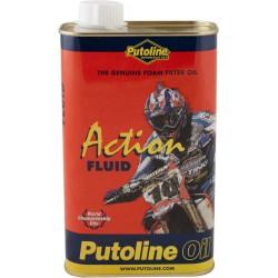 70005 Putoline Action Fluid Luftfilteröl 1l