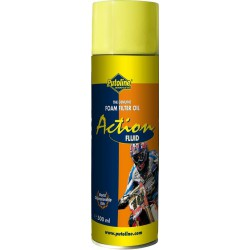 70007 Putoline Action Fluid Luftfilteröl Spray 600ml
