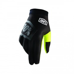 100% iTrack Glove Incognito Kids S