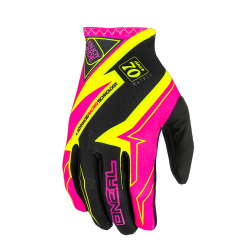 O'Neal Matrix Glove pink