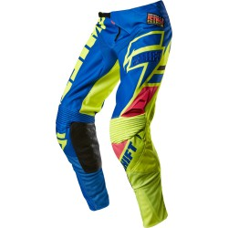 Shift Faction Mainline Pants blue