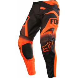 Fox 360 Shiv Pants orange