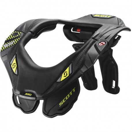 Scott 550 Neck Brace black