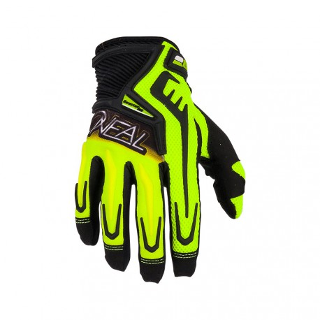 O'Neal Reactor Glove neon yellow Handschuhe