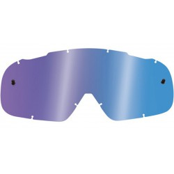 FOX Air Defence Ersatzglas blau verspiegelt