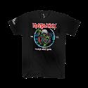 O'Neal Moto XXX T-Shirt WORLD TOUR black